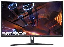 "Sceptre C275B-144R 27"" Curved Gaming Monitor 1920x1080 144Hz"