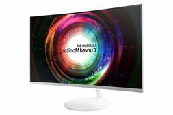Samsung C27H711 27-Inch WQHD QLED Curved LED Monitor with 36