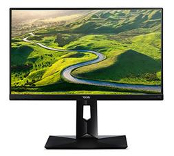 "Acer CB241HY bmidr 23.8"" IPS Full HD Monitor with Tilt/Swive"