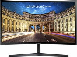 Samsung CF396 Series C24F396FHN - LED monitor - curved - Ful