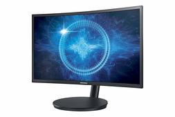 Samsung CFG70 Series 24-Inch 1ms Curved Gaming Monitor  NEW