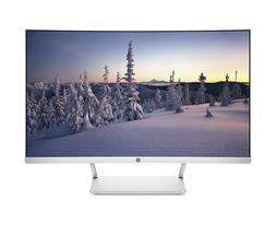 "27"" Curved Display"