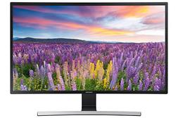 Samsung 31.5-Inch Curved Screen LED-Lit Monitor