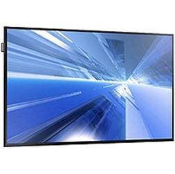 "Samsung DC32E - DC-E Series 32"" Direct-Lit LED Monitor for B"