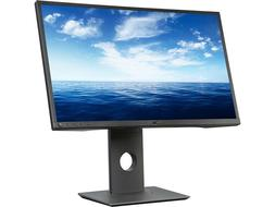 """Dell Professional P2417H 23.8"""" Screen LED-Lit Monitor"""