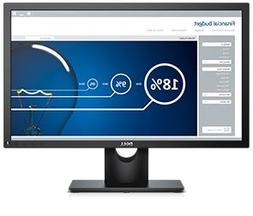 Dell E2316Hr 23 LED LCD Monitor - 16:9 - 5 ms - 1920 x 1080