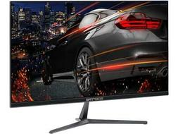 "Sceptre E255B-1658A 24.5"" 165Hz 144Hz 1ms Gaming LED Monitor"