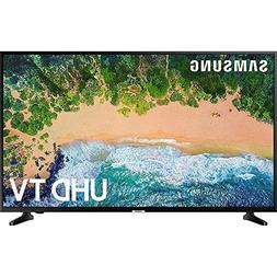 Samsung Electronics 4K Smart LED TV , 50""