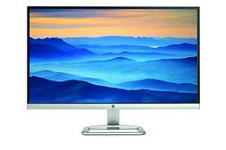 "NEW HP T3M88AA#ABA 27"" LED Backlit Monitor 2c 27ER"