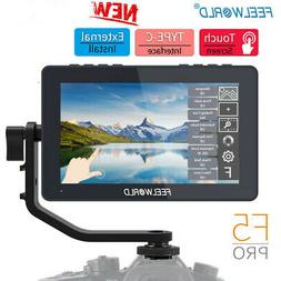 f5 pro 5 5 inch touch screen