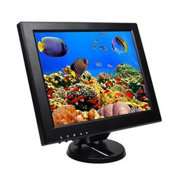 Factory price 12 inch lcd <font><b>monitor</b></font> with 1