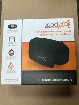 Orange Theory Fitness OTbeat Core Heart Rate Monitor Chest S