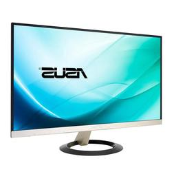 "Asus Frameless 23"" IPS Widescreen LED-backlit 1920x1080 Eye"