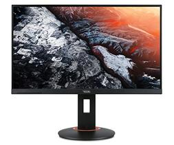 "Acer Gaming Monitor 24.5"" XF250Q Abmiidprzx 1920 x 1080 24"