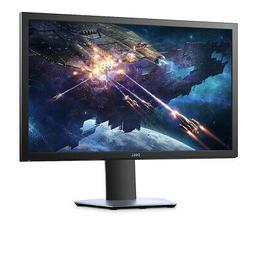 Dell 24 Inch Gaming Monitor, 1ms response time, 144Hz AMD Fr