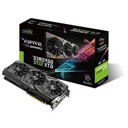 GeForce GTX 1070 8GB ROG Strix OC Edition