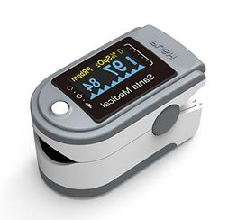 Santamedical Generation 2 SM-165 Fingertip Pulse Oximeter Ox