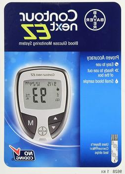 glucometer blood sugar monitoring device diabetic test