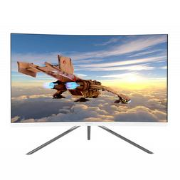 gn27dw 27inch 144hz curved gaming monitor 1440p