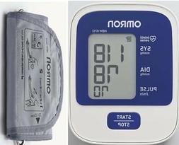 Original Omron 8712 Blood Pressure Monitor 5-7 Days Free Saf