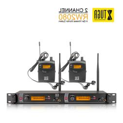 In Ear Monitor System Professional Monitoring SR2050 Type fo