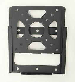 """10"""" - 24"""" Inch Wall Mount Bracket for 35 lbs  LCD TV & Monit"""