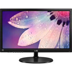 LG 27 Inch Full HD IPS LED Monitor w/ Screen Split and Reade