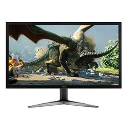 "Acer KG281K 28"" UHD 4K 3840x2160 FreeSync 1ms Gaming Monitor"