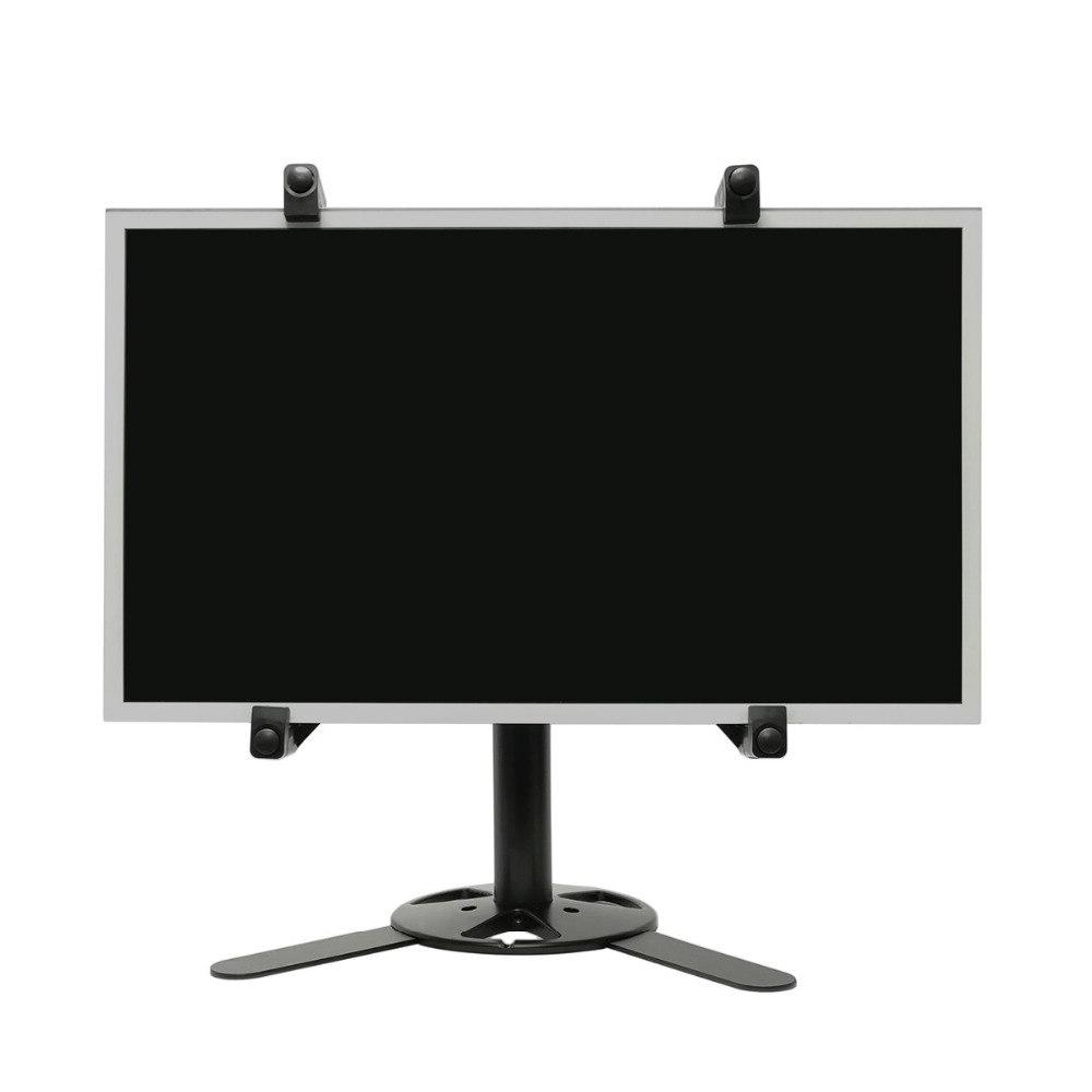Wearson inch Mounting Hole LCD <font><b>Monitor</b></font> Stand <font><b>Adapter</b></font> Fixing Holder