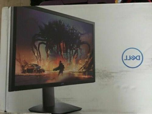 Dell Gaming Monitor, 1ms time, 144Hz AMD