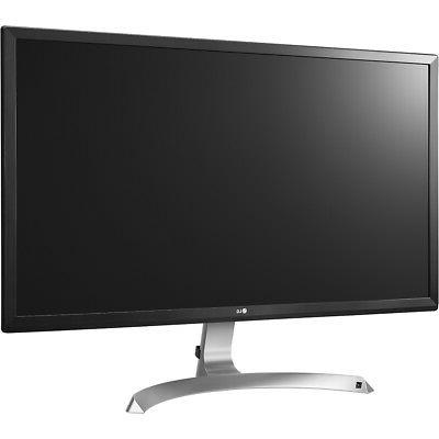 "LG 27"" HD LED Gaming Monitor with & Screen"