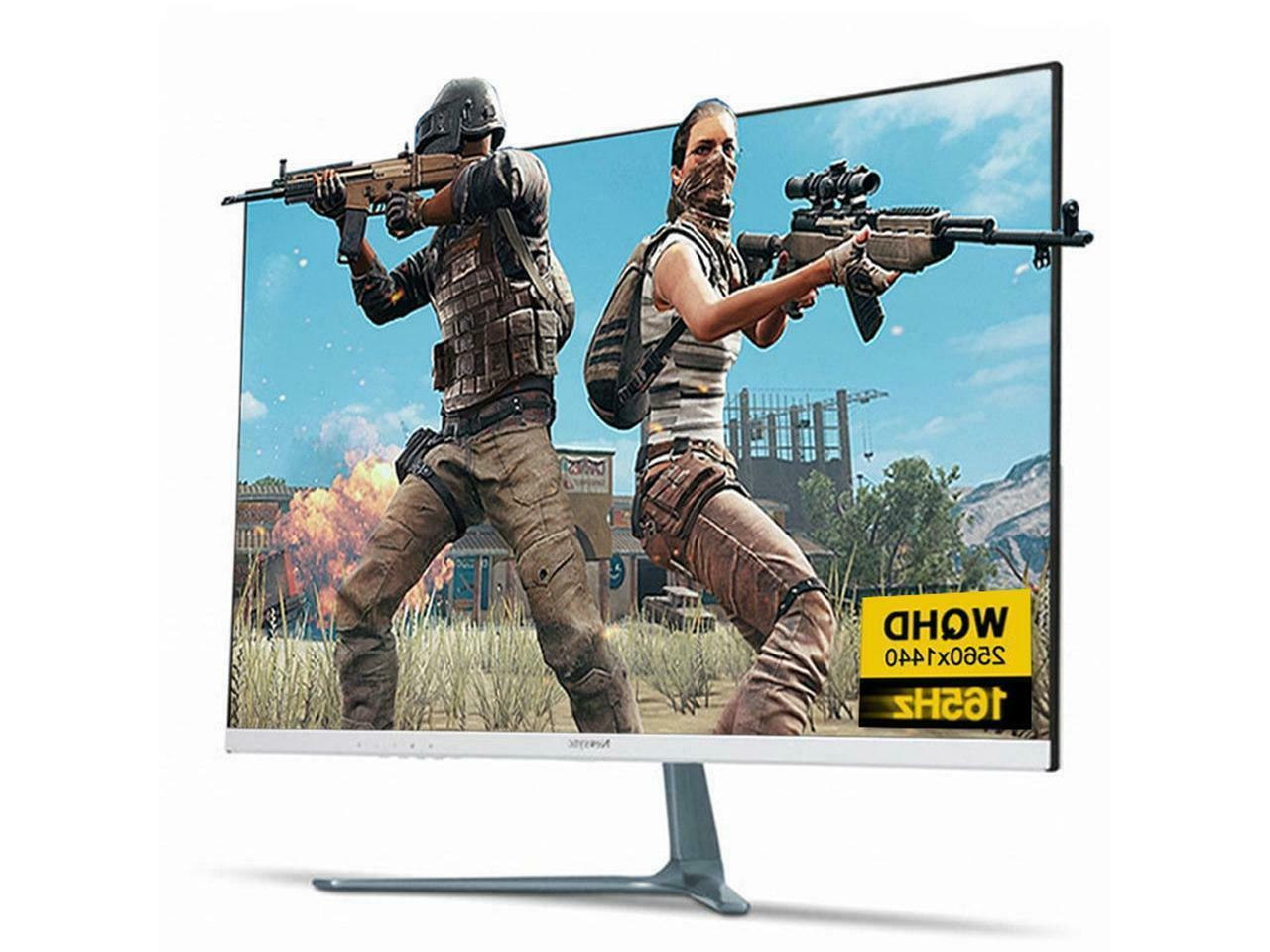 27 inch led 165hz 1ms amd freesync