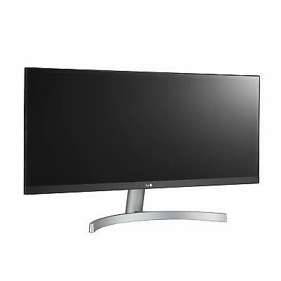 "LG 29"" 21:9 Monitor HDR10 and FreeSync"