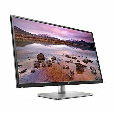 2Ud96Aa#Aba 32-Inch Monitor with and Panel