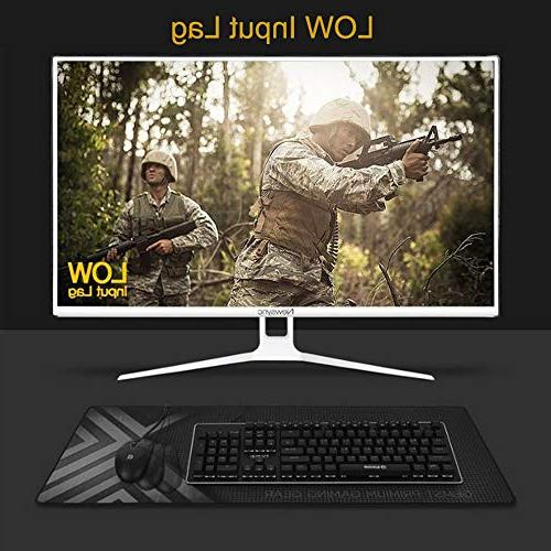 New 165Hz 1ms LED HDMI Gaming