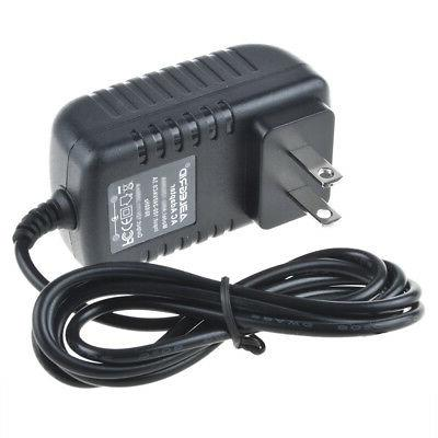 ABLEGRID 7.5V Adapter Charger for AngelCare Monitors AC300 A