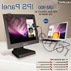 "Lilliput 9.7"" IPS HDMI USB Monitor UM-900 for PC dual screen"