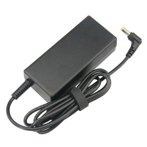 HP 25es 25-inch LCD computer monitor power supply ac adapter cord cable charger