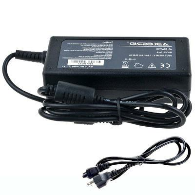 ABLEGRID AC Adapter for Samsung LS24B300EL/ZA LS24B300EL LED