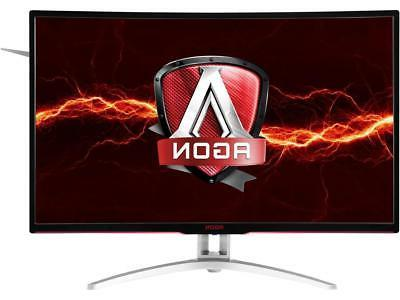 agon ag322qcx 32 curved monitor
