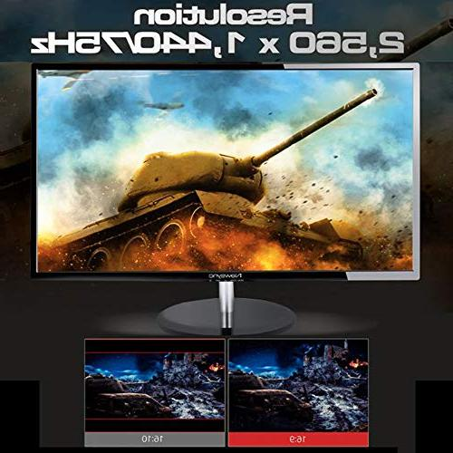 New B275IPS HDR 75Hz DVI Gaming