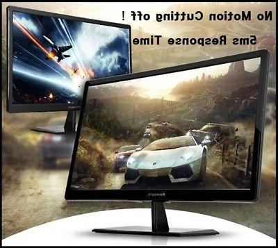 "Bitm Newsync B2300 LED 23"" X 1080 WIDE 16:9 50,000:1"