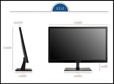 "Bitm - LED ECO 23"" X 1080 FHD / WIDE / 50,000:1"
