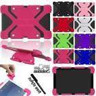 """Bumper Silicone Stand Cover Case Fit Various 10.1"""" NEC Table"""