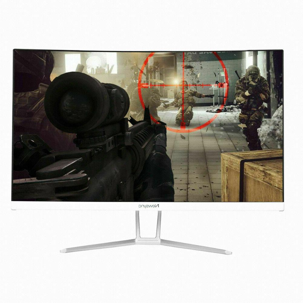 gaming monitor x24c 144hz curved
