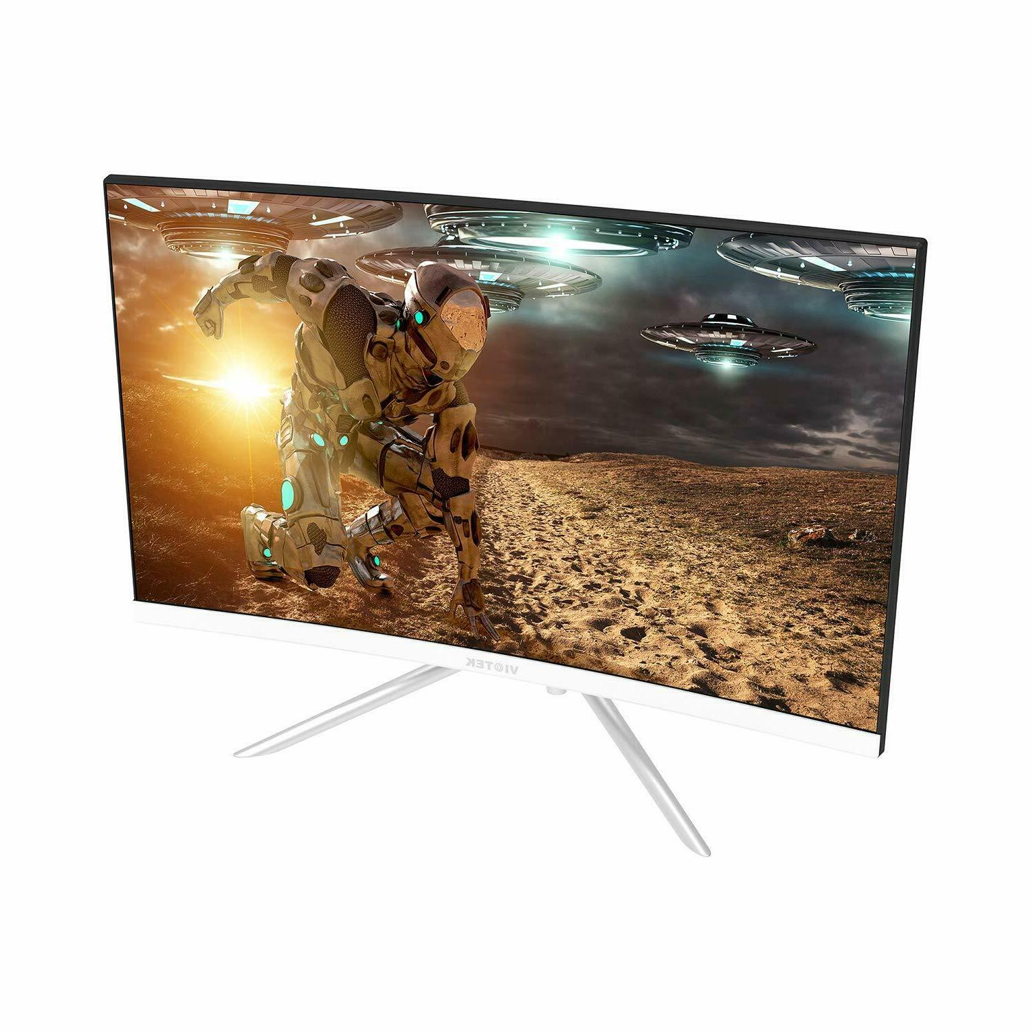 gn24c 24 curved gaming monitor 1080p 144hz