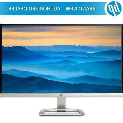 Hewlett Packard 27er 27-Inch 16:9 IPS LED Backlit 1920 x 108