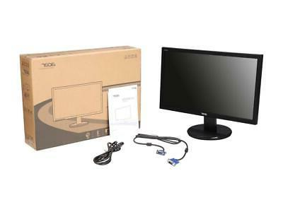 "Acer Series K202HQL bd 19.5"" TN Black Widescreen"