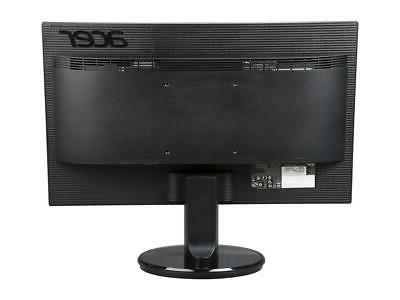 Acer K2 Series bd Black Widescreen Monitor