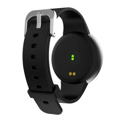 Men's Wristband With Rate Monitor